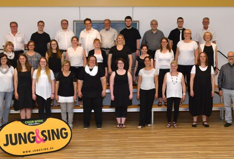 Jung & Sing – Vorstellung